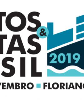 HydroInfo e DHI participarão do evento 'Portos e Costas Brasil 2019'!
