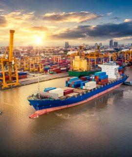 WEBINAR: Digitalização portuária
